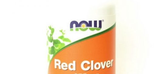 Red Clover 375mg